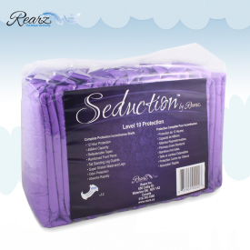 Rearz Seduction Violet Medium