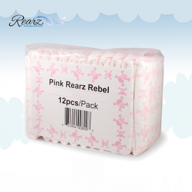 Rearz Pink Rebel Large
