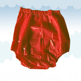 Pants AB Red PA18