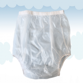 Pants AB Transparent PA18