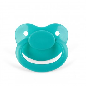 Blue-Green Adult Pacifier