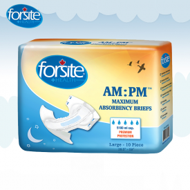 Forsite AM : PM Large