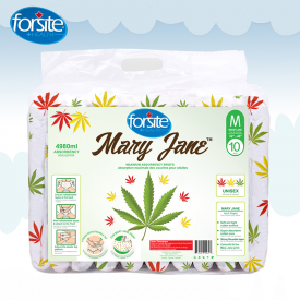 Forsite Mary Jane Medium