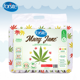 Forsite Mary Jane Large