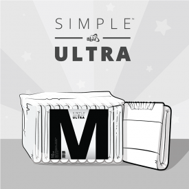 ABU Simple Ultra™ Medium