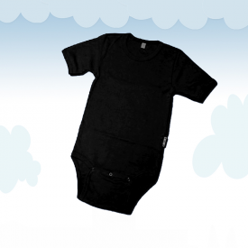 Body Kiddo Black