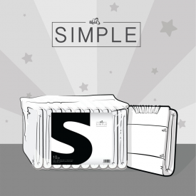 ABU Simple™ Small