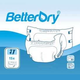 BetterDry Medium
