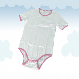 Kiddo Body Pink Zomen