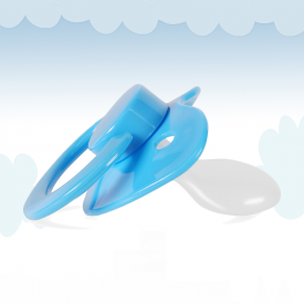 Blue Sky Adult Pacifier
