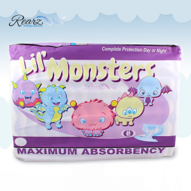 Rearz Lil' monsters Medium