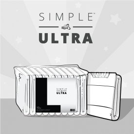 ABU Simple Ultra™ large