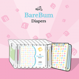 ABU BareBum™ Large